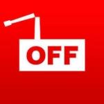 Logo da emissora Rádios Gospel Oeiras