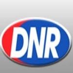 Logo da emissora DNR 102.9 FM