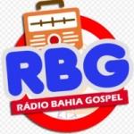 Logo da emissora Bahia Gospel