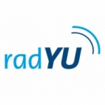 Logo da emissora Radio YU