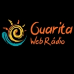 Logo da emissora Guarita Web Rádio