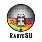 Logo da emissora Radio SU