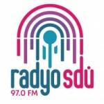 Logo da emissora Radio SDÜ 97.0 FM