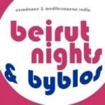 Logo da emissora Byblos Radio