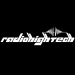 Logo da emissora Radio High Tech