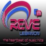 Logo da emissora Radio Reve Lebanon 87.5 FM