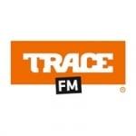 Logo da emissora Radio Trace 102.7 FM