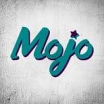 Logo da emissora Radio Mojo 100.5 FM