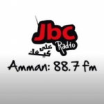 Logo da emissora JBC Radio 88.7 FM