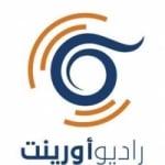 Logo da emissora Orient Radio 94.6 FM