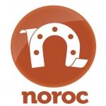 Logo da emissora Radio Noroc 99.9 FM