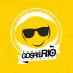 Logo da emissora Gospel Rio Webrádio