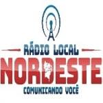 Logo da emissora Rádio Local Nordeste