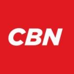 Logo da emissora Rádio CBN Cariri 93.5 FM