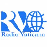 Logo da emissora Vatican Radio 1 FM 103.8
