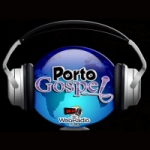 Logo da emissora Web Rádio Porto Gospel