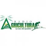 Logo da emissora Radio Agricultura 1400 AM