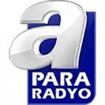 Logo da emissora A Para Radio