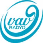 Logo da emissora Vav Radio