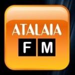 Logo da emissora Rádio Atalaia 106.5 FM