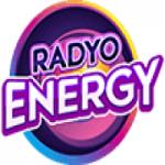 Logo da emissora Radio Energy