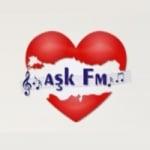Logo da emissora Radio Ask 103.4 FM