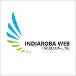 Logo da emissora Indiaroba Web
