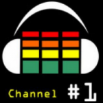 Logo da emissora Rádio Fmascri 1