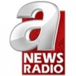 Logo da emissora A News Radio
