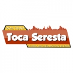 Logo da emissora Web Rádio Toca Seresta