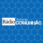 Logo da emissora Rádio Estação Comunhão DF