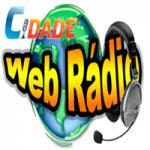 Logo da emissora Rádio Cidade Paracatu