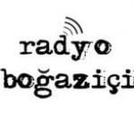 Logo da emissora Bogazici 107.9 FM