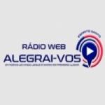 Logo da emissora Rádio Web Alegrai-Vos