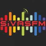 Logo da emissora Radio Sivas 88.2 FM