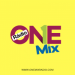 Logo da emissora Onemix Rádio
