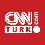 Logo da emissora CNN Türk Radio 92.5 FM