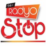 Logo da emissora Radio Stop 94.0 FM