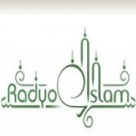 Logo da emissora Radio Islam