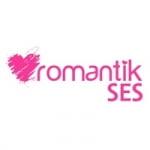 Logo da emissora Radio Romantik Ses 92.5 FM