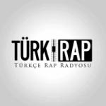 Logo da emissora Radio Türk Rap FM