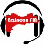Logo da emissora Erzincan FM