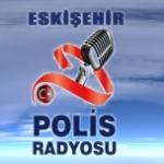 Logo da emissora Eskisehir Polis Radyosu 92.6 FM