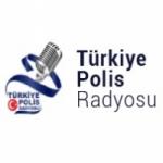 Logo da emissora Polis Radyosu 92.6 FM
