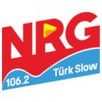 Logo da emissora NRG Radio Türk Slow 106.2 FM
