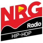 Logo da emissora NRG Radio Hip Hop