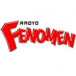 Logo da emissora Fenomen 100.4 FM