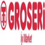 Logo da emissora Radio Groseri Online
