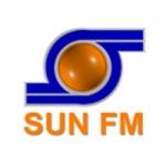 Logo da emissora Sun Radio 96.1 FM