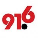 Logo da emissora Radio Gul 91.6 FM